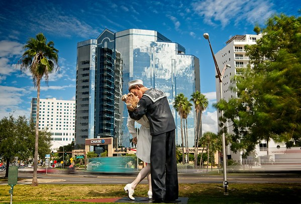 Sarasota - Landmarks by OdellPhotos.com and Mark Odell