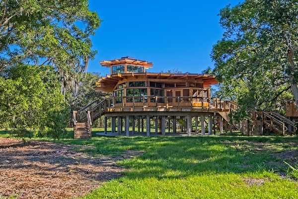 Willis Smith Construction - The NEST on Robinson Preserve