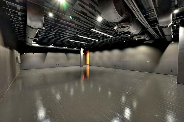Westcoast Black Theatre Troop new space - Willis Smith