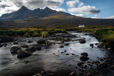Isle of Skye 2017