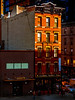 Late afternoon Light from the Highline, New York, NY 2013