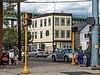 Busy Street Corner, Everett, MA 2015
