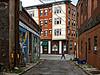 Alleyway, Everett, MA 2015