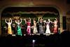 A flamenco show.