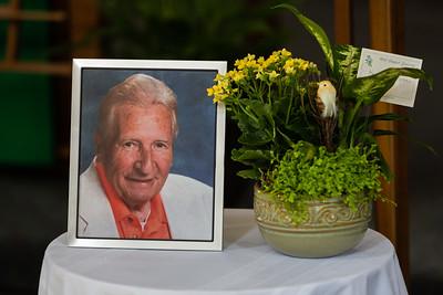 Aug 26, 2015 - John H. Blanchard - Memorial