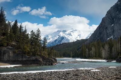Banff April 2017