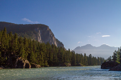 Banff July 16