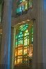 Interior Stain Glass