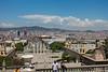 Montjuic View Point