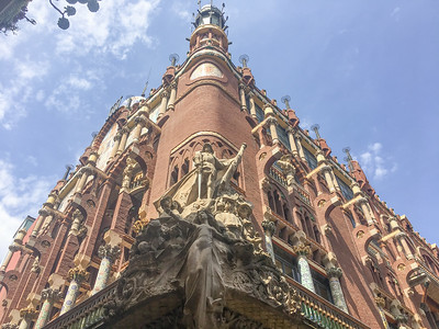 Barcelona iPhone Photos Part 1