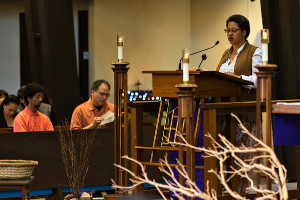February 28, 2016 - 11:30 Mass by Fr. Dave Gese