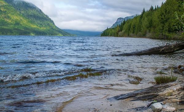 Bonanza Lake