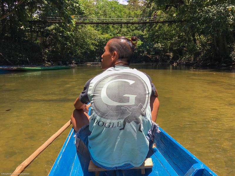 Borneo Boating