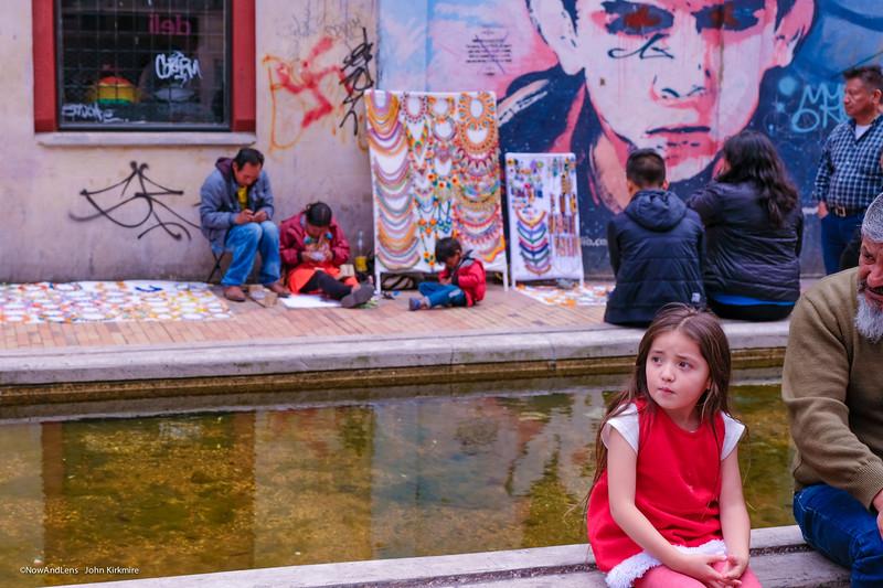 Bogota Sunday