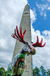 Battle Monument , Bennington VT,