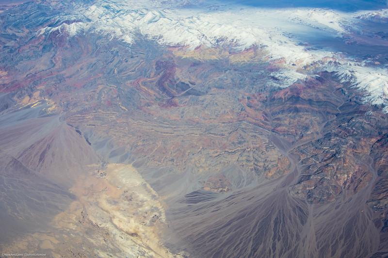 Southwest Mountains, USA