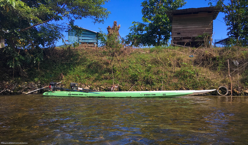 69 Perfect Trust, Mulu river