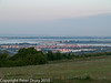 08 Aug 2010 - Dawn over Port Solent. Copyright Peter Drury 2010<br /> The sun has finally broken through.