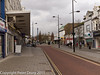14 February 2011. The old London Road (South). Copyright Peter Drury 2011
