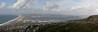 Portland Panorama. Copyright 2009 Peter Drury