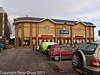 14 February 2011. Dukes Walk. Copyright Peter Drury 2011