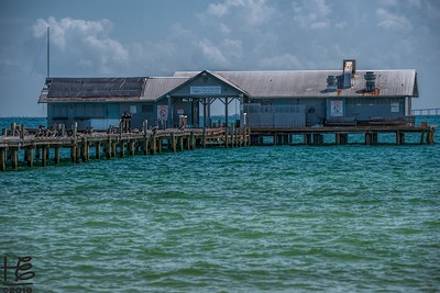 The City Pier - Anna Maria Island