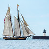 Cleveland Tall Ship Parade