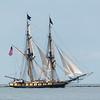 Cleveland Tall Ship Parade