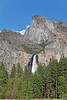 Valley View - Bridalveil Fall,<br /> Yosemite National Park, 2011
