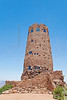 Grand Canyon, South Rim Observation Tower,<br /> Grand Canyon National Park