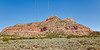 Smithsonian Butte,<br /> Smithsonian Butte Scenic Byway,<br /> near Apple Valley, UT
