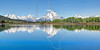 Oxbow Bend in Snake River,<br /> Grand Teton National Park, Wyoming<br /> Wyoming, USA