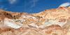 Artist's Pallete,<br /> Death Valley National Park