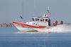 U.S Coast Guard - Response Boat-Medium,<br /> Galveston, Texas