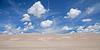 Great Sand Dunes,<br /> Great Sand Dunes National Park, Colorado<br /> Small Speck = Homo Sapiens