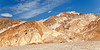 Eroded Mountains,<br /> Death Valley National Park