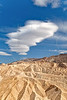 Zabriskie Point,<br /> Death Valley National Park