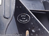 26 January 2011. Ropley:- 92212 BR Standard 9F. Detail shots.  Copyright Peter Drury 2011<br /> Works Plate