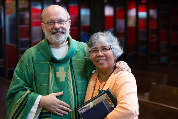 Sept 13, 2015 - 11:30 Mass by Fr. Dave Gese