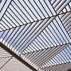 Slatted Structure