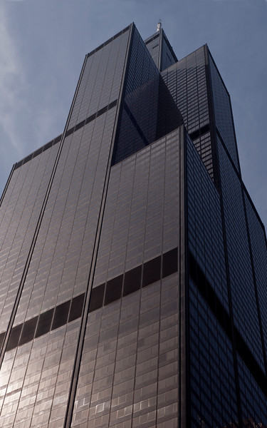 Willis  Tower, formerly Sears Tower