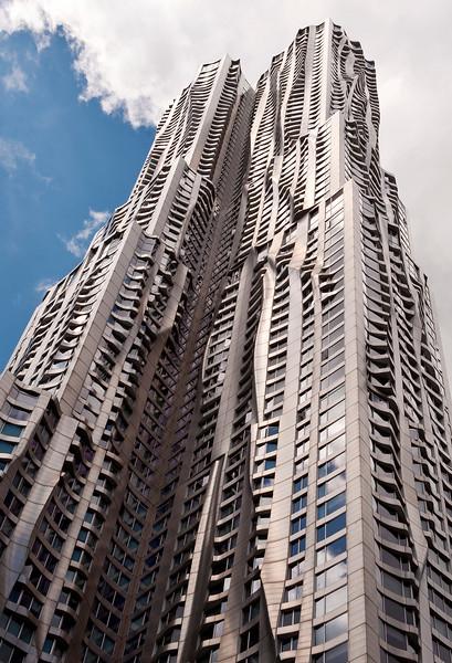 6 Spruce Street Tower
