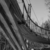 Henry David Thoreau Foot Bridge