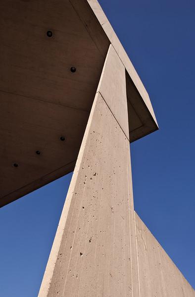 IM Pei, Architect