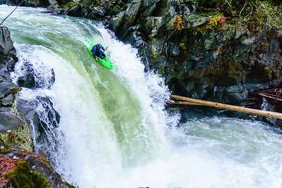 Callaghan Falls