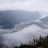 Squamish Valley Fog