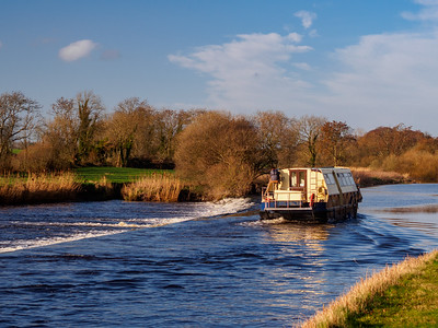 River Barrow, south of Athy
