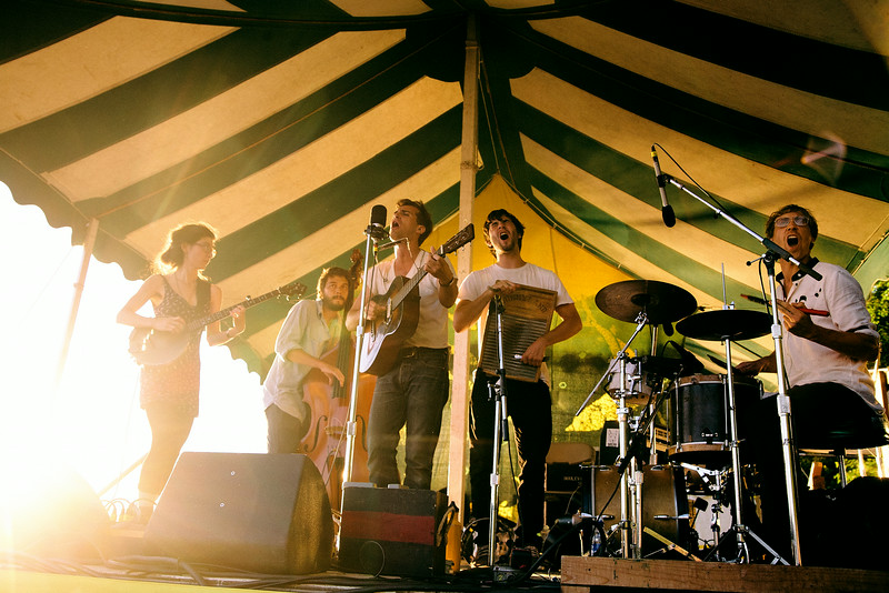 Spirit Family Reunion - Clearwater Festival, Croton-on-Hudson, NY - June 21st, 2014