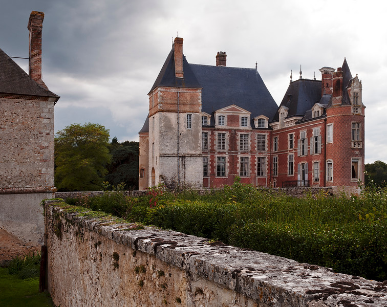 Chateau de la Bussiere