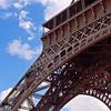Eiffel Tower Stretching